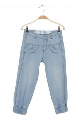 Jeans Coaster, talie ajustabila, 10 ani
