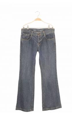 Jeans Crazy 8, talie medie, 14 ani