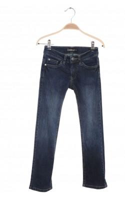 Jeans slim fit Detroit by Lindex, 7 ani