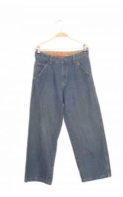 Jeans Dickies, talie ajustabila, 14 ani