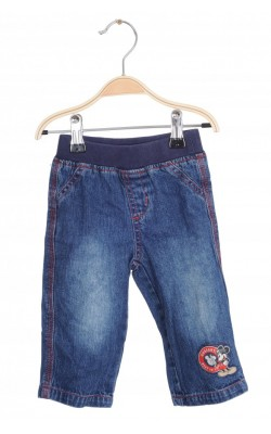 Jeans Disney, 6-12 luni