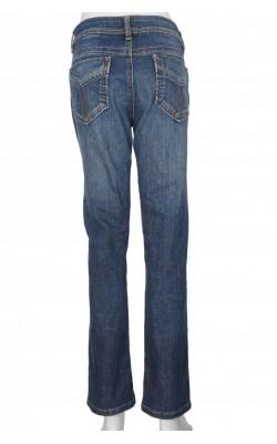 Jeans Donna Karan New York, So-Low Lita Jean, marime 42