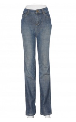 Jeans Donna Karan New York Soho, marime 38