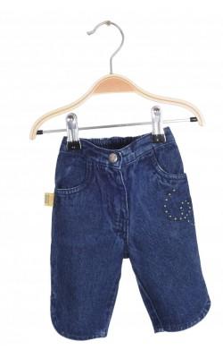 Jeans DPAM, 3 luni