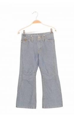 Jeans Dubster by H&M, 7 ani