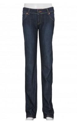 Jeans Ed Hardy by Christian Audigier, marime 38
