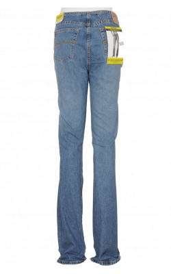 Jeans Express Button-Fly Lower Rise, marime 40
