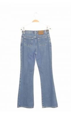 Jeans flare Calvin Klein, 12 ani