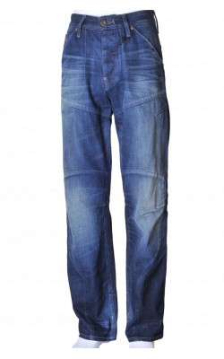 Jeans G-Star Raw Graft 5620 Loose, marime 29