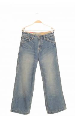 Jeans Gap Carpenter, talie ajustabila, 12 ani Regular