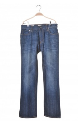 Blugi Gap Easy Authentic Aged Rnse, marime 28