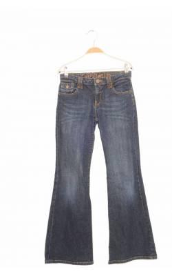 Jeans Gap Flare, talie ajustabila, 14 ani Regular