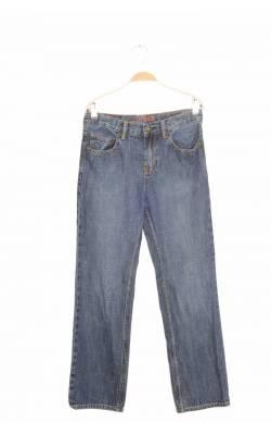 Jeans Gap Original, talie ajustabila, 14 ani Regular