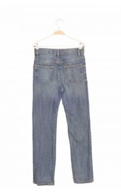 Jeans Gap, talie ajustabila, 14 ani skinny
