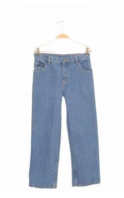 Jeans George, bumbac, 10-11 ani