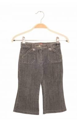 Jeans gri Elle, 1.5-2 ani