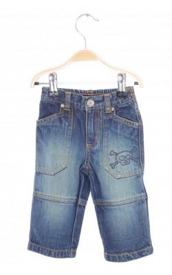Jeans Gymboree, 6-12 luni