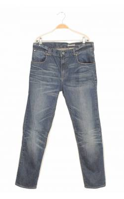 Jeans H&M, Limited Edition &Now, 13-14 ani