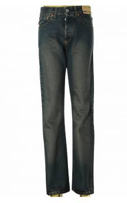 Jeans Henry Choice, talie joasa, evazati, 13-14 ani