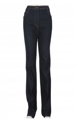 Jeans high rise Cubus, straight leg, marime 42