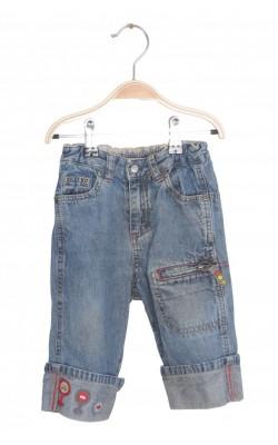Jeans H&M, 6-9 luni
