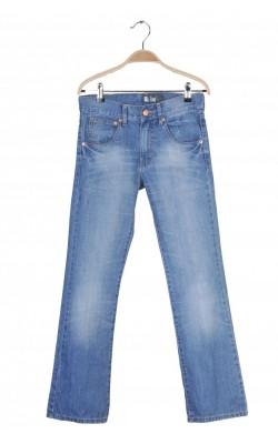 Jeans H&M fit lad, 10-11 ani