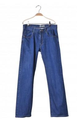 Jeans H&M, Fit&Original, 13-14 ani