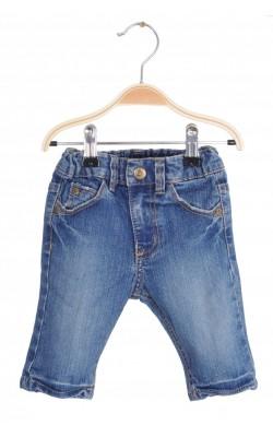 Jeans H&M L.O.G.G., 2-4 luni
