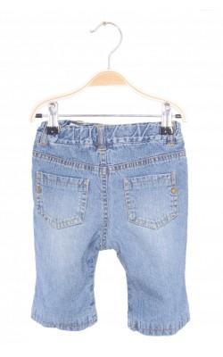 Jeans H&M L.O.G.G., captusiti, 4-6 luni THEO FOTO