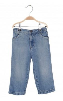 Jeans bleu  Impidimpi, 18 luni