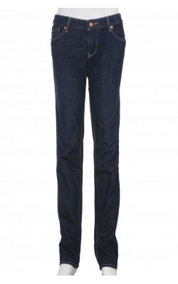Jeans stretch slim leg JC Company, marime 38