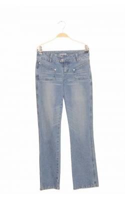 Jeans Jns'Blue by Bik Bok, 11-12 ani