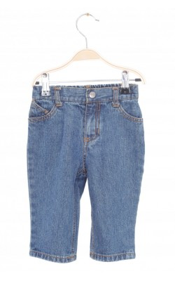 Jeans Kenneth Cole, 12 luni