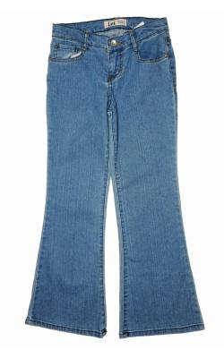 Jeans L.E.I., stretch, 8 ani, Regular