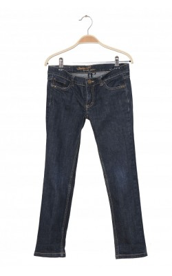 Jeans Lab Industries by KappAhl, skinny leg, 8 ani