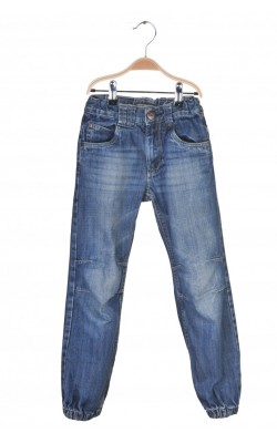 Jeans Lab Industries by KappAhl, talie ajustabila, 7 ani