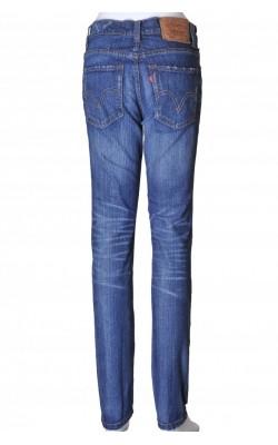 Jeans Levi's 510, super skinny, marime 34