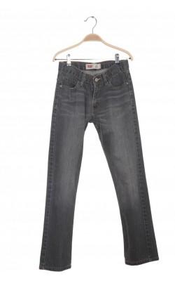 Jeans Levi's 511 Skinny, 14-16 ani Regular