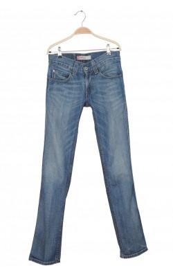 Jeans Levi's 511 slim, 14-15 ani