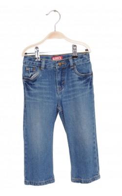 Jeans Levi's 514 Slim Straight, 24 luni