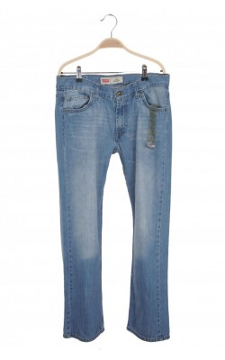 Jeans Levi's 514 Straight, 12 ani