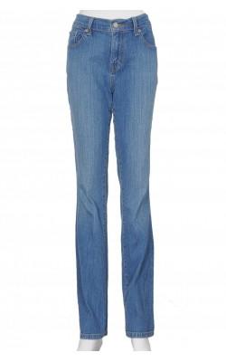 Jeans Levi's 515, Boot Cut, marime 40