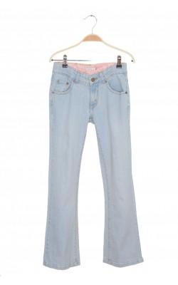 Jeans Levi's 517 Stretch Flare, talie ajustabila, 10 ani Regular