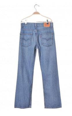 Blugi Levi's 550 Relaxed, 16 ani Regular