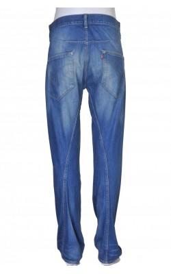 Jeans Levi's Engineered, marime 31