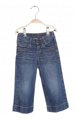 Jeans Levi's Red Tab, talie ajustabila, 24 luni