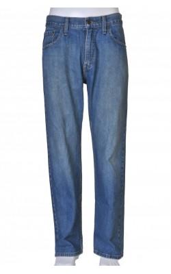 Jeans Levi's Signature, straight, marime 32