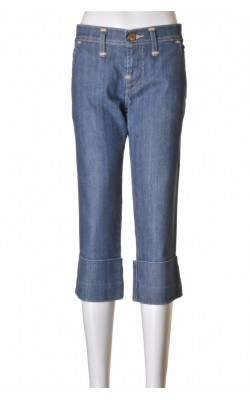 Pantaloni scurti denim Levi's, stretch, marime 38