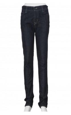 Jeans Levi's Super Skinny 510, marime 36
