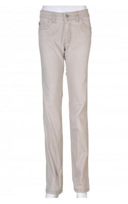 Jeans Lindex Lisa waist low shihouette bootcut, marime 38